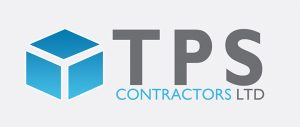 TPS Contractors Ltd Logo Design