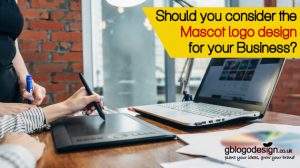 Should You Consider The Mascot Logo Design For Your Business