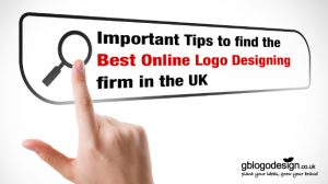 Some powerful tips to find the best online logo designing firm in the UK