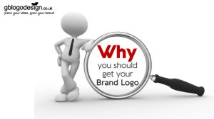 Why You Should Get Your Brand Logo Made From GB Logo Design UK