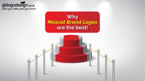 Why Mascot Brand Logos are the best-Best Logo Design UK