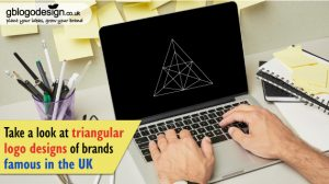 Take A Look At Triangular Logo Designs Of Brands Famous In The UK