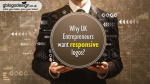 Why UK Entrepreneurs Want Responsive Logos