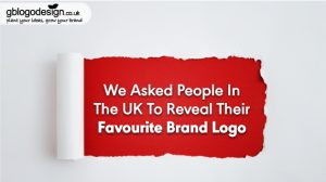We Asked People In The UK To Reveal Their Favourite Brand Logo
