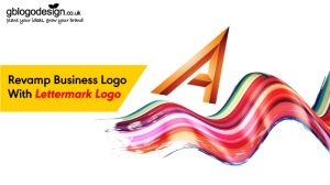 Rebrand Your Business With An Attractive Lettermark Logo!