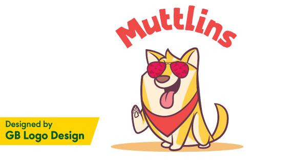Mascot logo designs UK